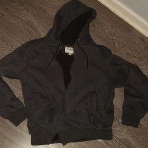 NWOT Extra warm hoodie